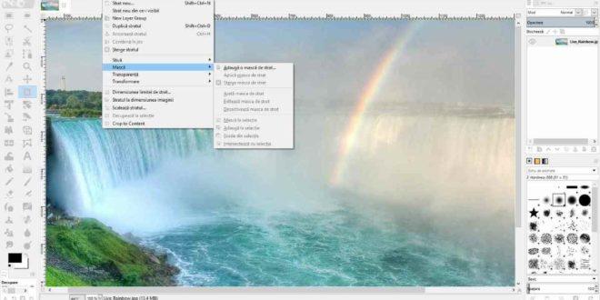 Download gratis cel mai bun program de editare poze pentru computer Windows.