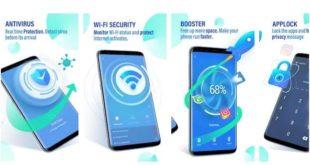 GO security, un antivirus Android gratuit și bun care protejează telefonul de virus și malware