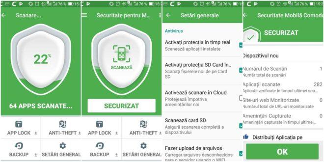 antivirus android gratis 2019