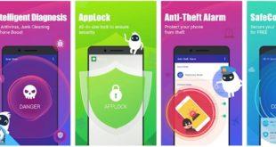 Security Master (CM Security): antivirus gratuit pentru telefon Android