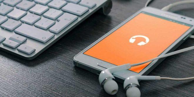 Top cele mai bune aplicații de recunoscut melodii Android
