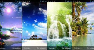 imagini de fundal frumoase telefon Android
