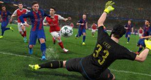 Download de pe Magazinul Google Play cele mai tari jocuri cu fotbal gratis pentru telefoane Android.