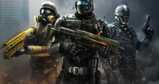 Download cele mai bune jocuri cu împușcături gratis Android