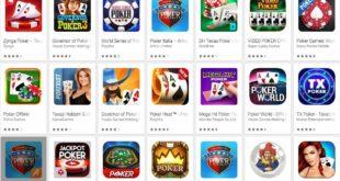 Cele mai bune jocuri de poker online gratis fără înregistrare pentru telefoane și tablete Android.