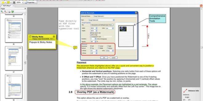 Download gratis cel mai bun program de citi PDF pentru PC Windows