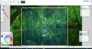 Program de decupat poze gratis și ușor de folosit