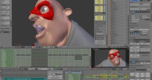 Cel mai bun program de grafică 3D gratis