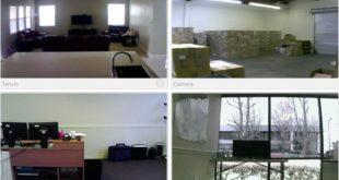 Download gratis cel mai bun program de supraveghere video cu cameră web webcam