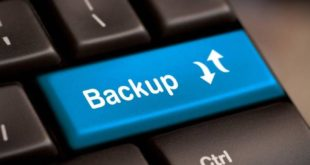 Download cel mai bun program de făcut backup la Windows gratis