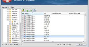 Download gratis cel mai bun program de recuperare poze video sau alte fișiere șterse de pe card de memorie sau HDD.