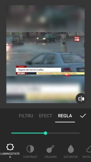 Cum se editează un videoclip pe telefon sau tabletă cu Android.