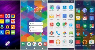Teme pentru telefon Android, cele mai bune aplicații launcher gratis pentru telefon Samsung, Huawei, Asus, Xiaomi sau orice telefon cu Android.