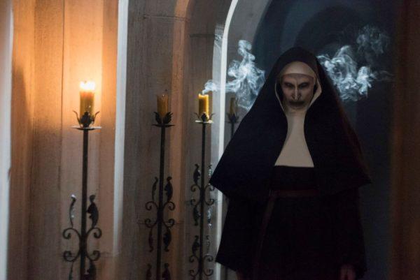 Calugarita: Misterul de la manastire