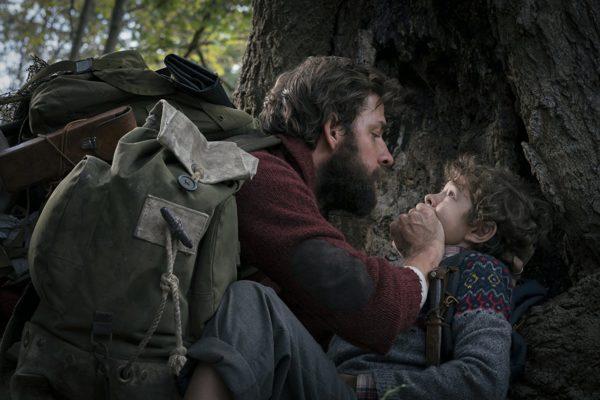Cele mai bune filme horror 2018, Fără zgomot! A Quiet Place