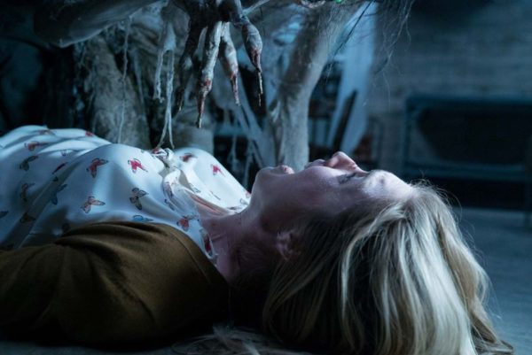 Spencer Locke in Insidious: The Last Key (Film Horror 2018)