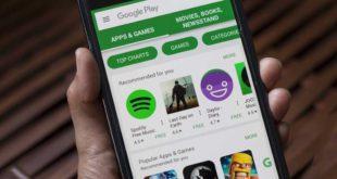 magazin google play descarcare instalare si actualizare