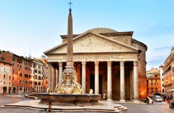 Panteonul (Pantheon) Roma